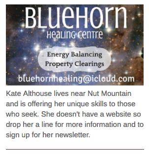 bluehorn