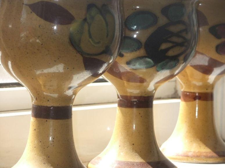 three goblets r