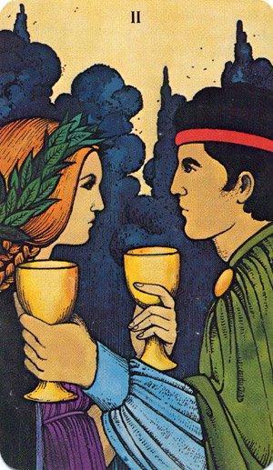 II Cups