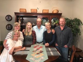 family june 2018