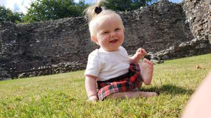 Eva in Scotland age 9 months.jpg