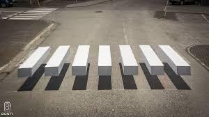 3dcrosswalk